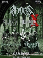 X Mystified Years tour
